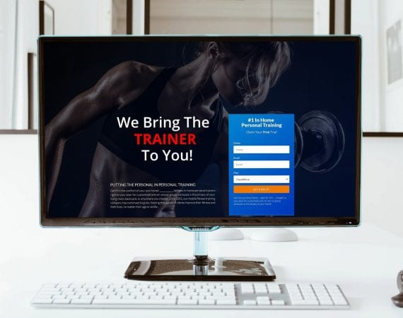 Compelling Landing Page Copy