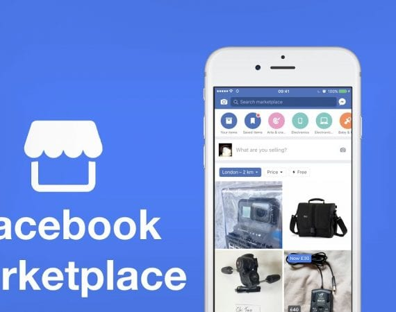 Facebook Marketplace For Local Business