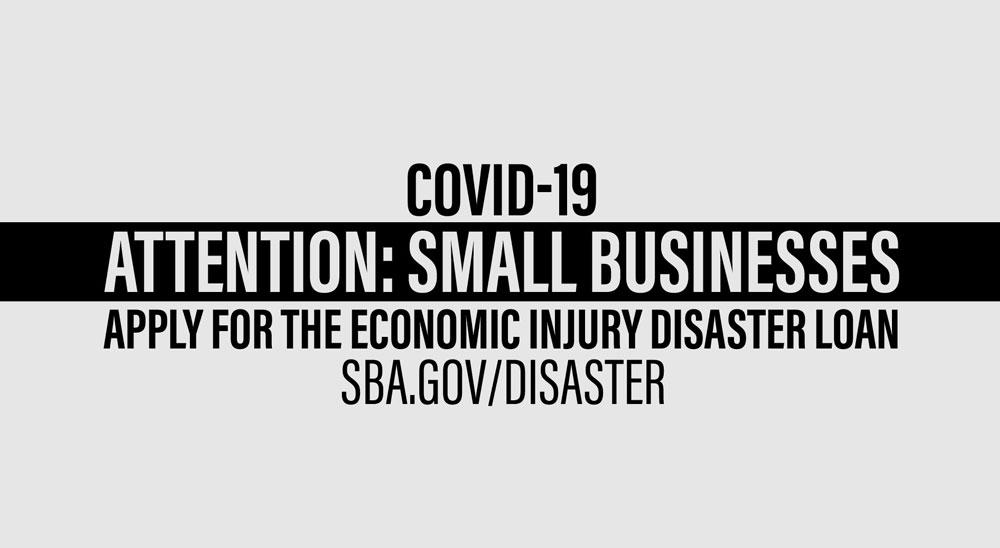 Coronavirus Funding Options For Small Businesses