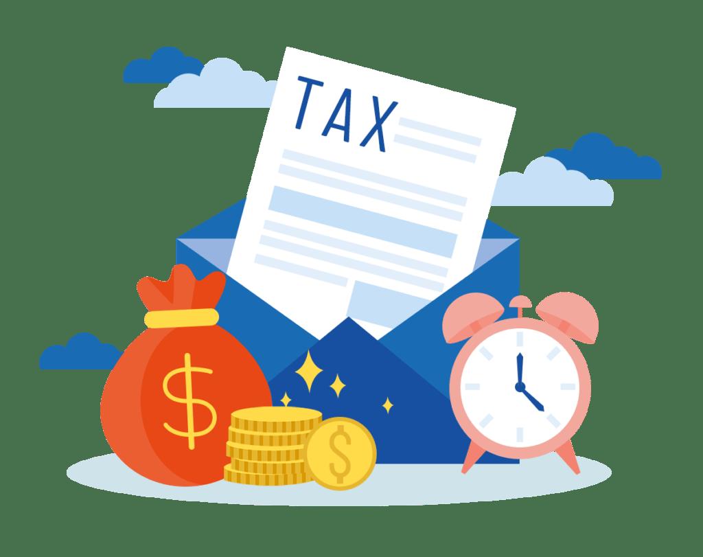 IRS Tax Refund Delays